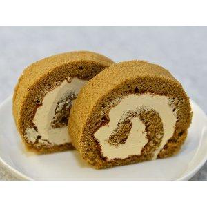 画像5: バターロールケーキ(3本入り)