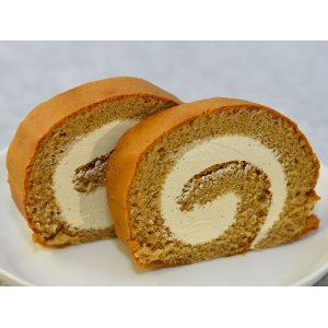 画像4: バターロールケーキ(3本入り)