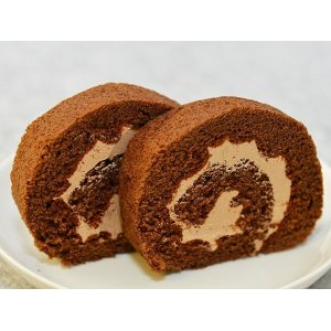画像3: バターロールケーキ(3本入り)
